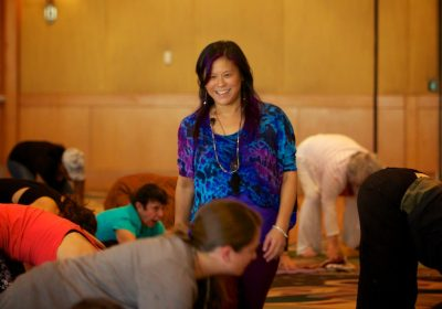 2012 Yoga Alliance @ Indian Wells, CA